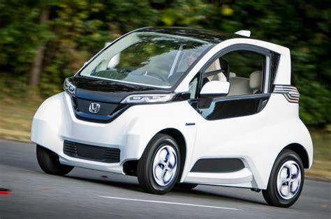 honda cars micro commuter concept car honda arch2o