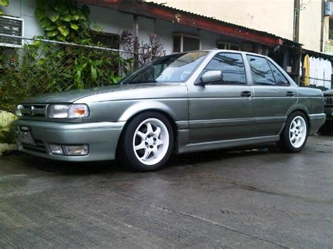 nissan sentra 1993 modified youdexter 1993 nissan sentra specs photos modification