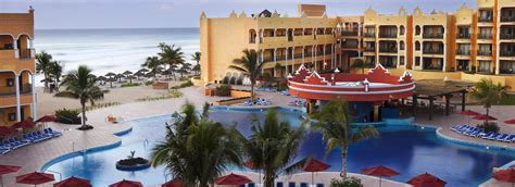 kid friendly all inclusive resorts from vacation express