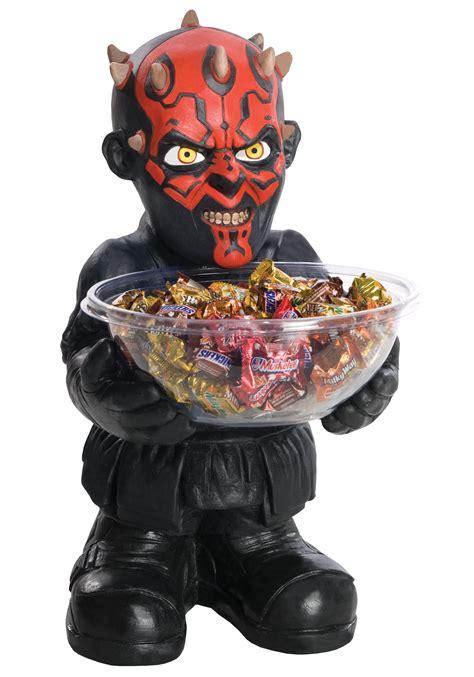 Figure Wars Darth Maul Vader Funko Bobble War darth maul wars bowl holder wars