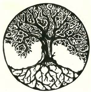 25 best ideas about tree of life tattoos on pinterest