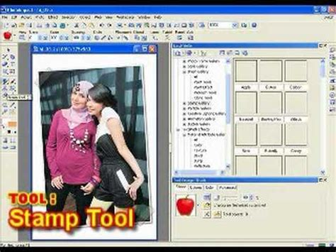 tutorial ulead video studio 10 pdf ulead photoimpact 10 tutorial basic tools pt 1 youtube