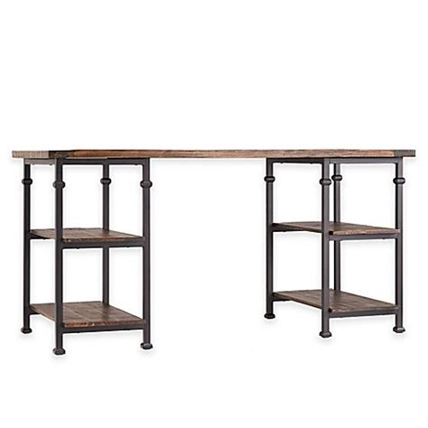 bed bath and beyond desk verona home parkway writing desk bed bath beyond