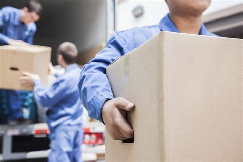service or moving labor the different types of mover
