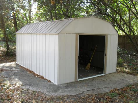 lowes    arrow shed learn  shedolla