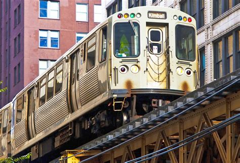The Chicago L chicago launches rolling library on city l