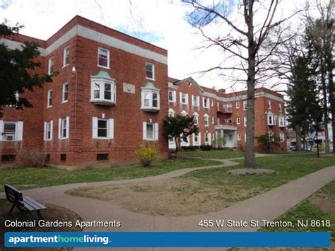 Apartments For Rent In Trenton Nj Colonial Gardens Apartments Trenton Nj Apartments For Rent