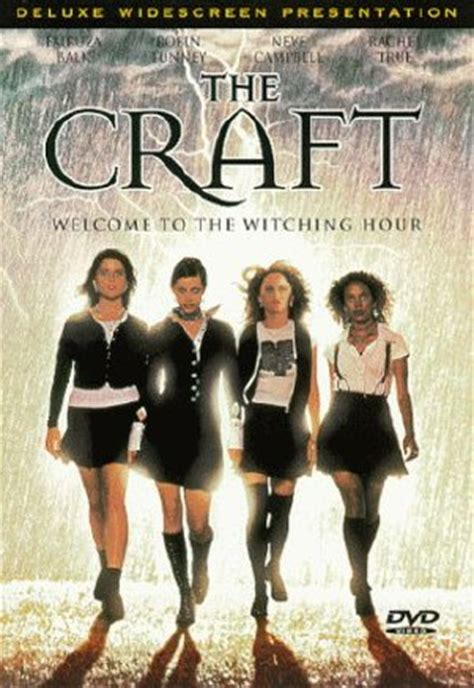 the craft witchcraft witchcraft