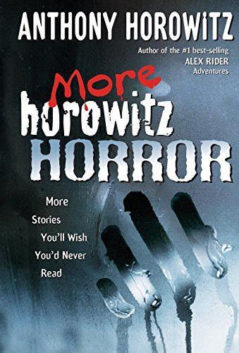 libro on the night bus libro the complete horowitz horror di anthony horowitz