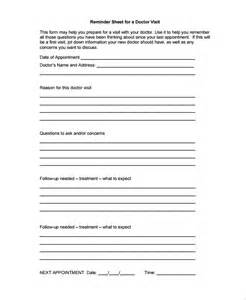Doctors Sign In Sheet Template by Sle Doctor Sign In Sheet 7 Free Documents
