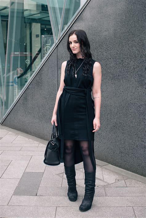faiiint dark fashion lifestyle travel blog