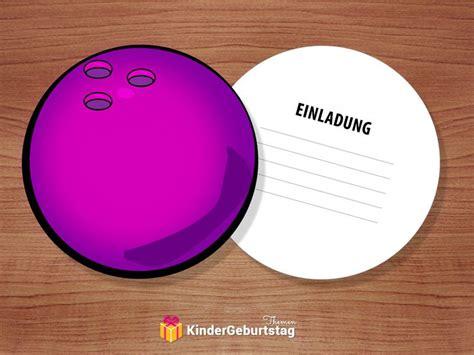 Kostenlose Vorlage Einladung Bowling Einladung Kindergeburtstag Bowling Kegeln Kostenlose Vorlagen Der Einladungskarten Zum