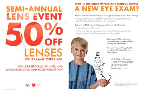 len discount lenscrafters locations
