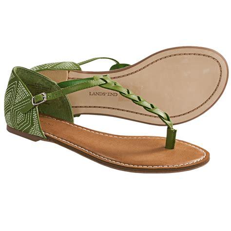 lands end s sandals lands end s amelia sandals 11 free shipping