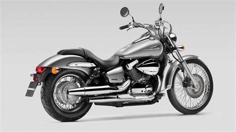 Honda Motorrad 750 Spirit by Honda Shadow Vt 750 Classic