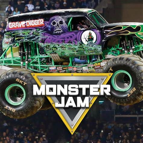 Monster Jam Nashville Show Family Focus Blog