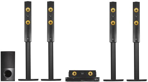 Home Theater Lg 2 Jutaan lg lhb755 1200w 5 1ch 3d home theatre system home cinema system alzashop