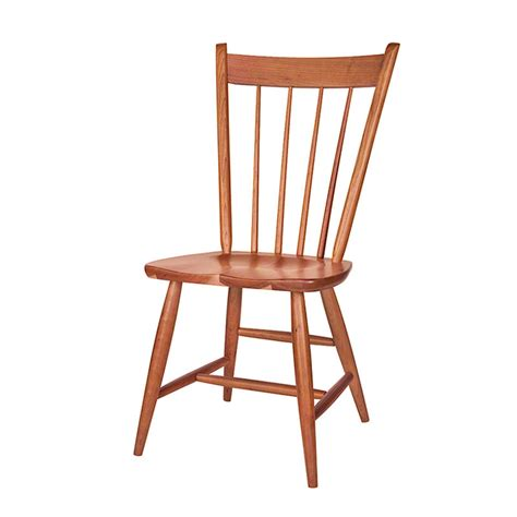 windsor dining room chairs windsor style guest chair vermont woods studios
