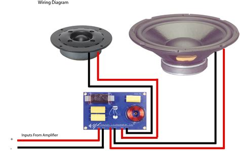 car audio capacitor wiring diagram wiring diagram
