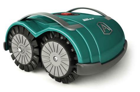 robot per giardino ambrogio il robot da giardino geo3