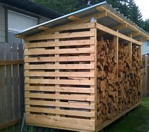 Firewood Storage Rack Plans Country Style Storage Barns On Vancouver Island Bc