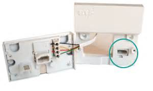 check your internal wiring help ee