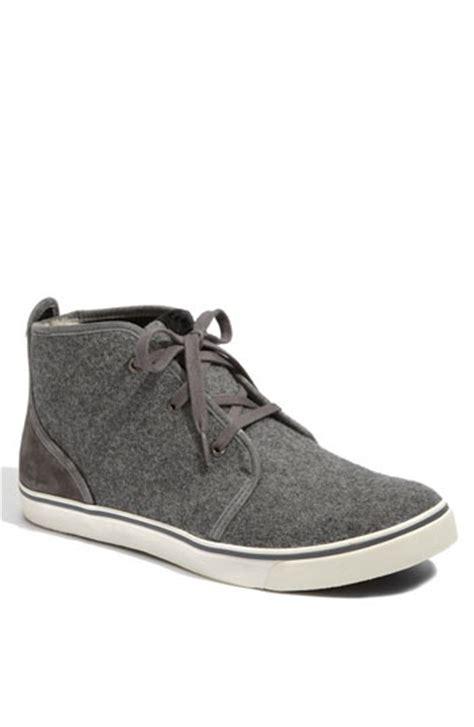 sneaker like boots ugg australia brockman chukka boot a sneaker like rubber
