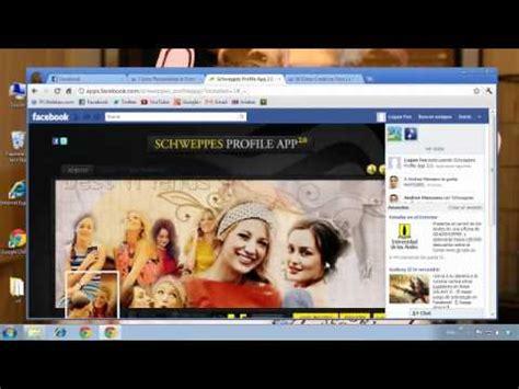 imagenes creativas web online como personalizar la portada de facebook fotos