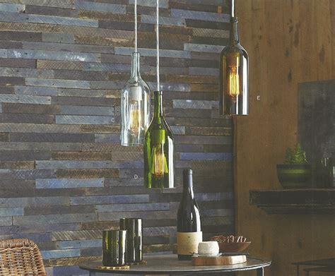 wine bottle pendant lights claret wine bottle pendant ls