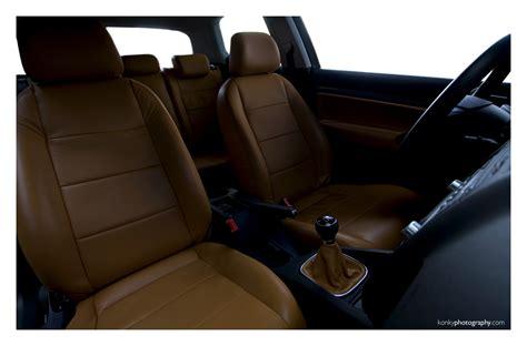virginia public boat rs full custom leather interior vw gti forum vw rabbit