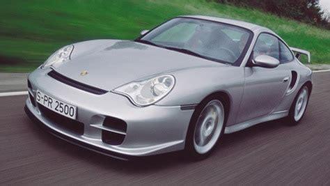 Porsche 996 Neupreis by Porsche 911 Gt2 996 Autobild De