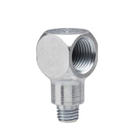 grease fitting adapter alemite 90 176 adapters allube