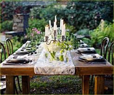 tavoli apparecchiati cenare all aperto tavoli apparecchiati 2 design mon amour
