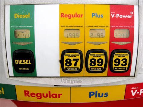 Car Types Gas by Diesel Engine S Mobile Repair