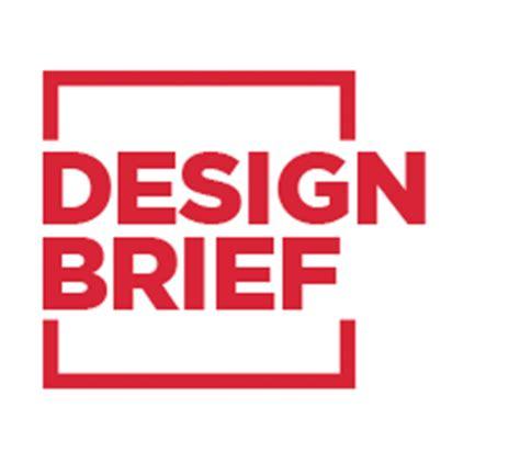 design brief year 7 3 make a design brief creativity