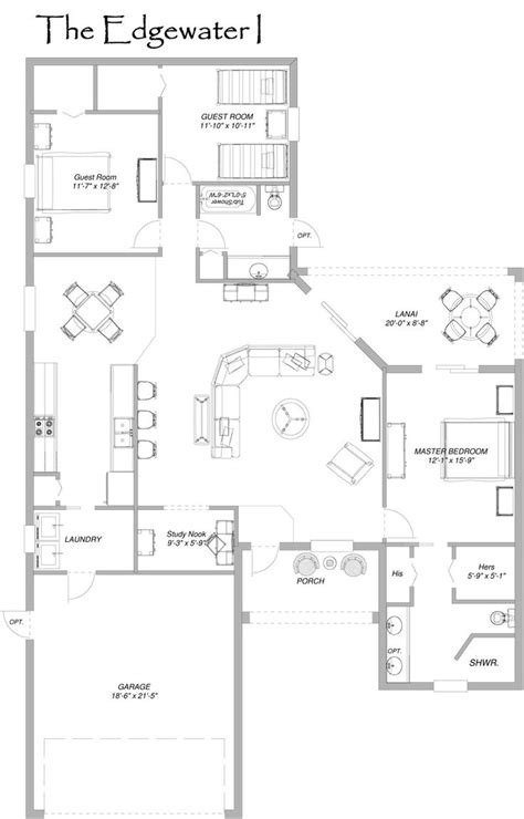 the edgewater house plan 17 best images about house plans on pinterest craftsman monster house and layout