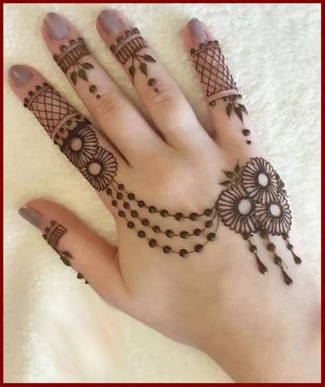 mehndi back design 2016 top 50 latest arabic mehendi design pictures for hands