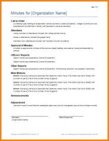 5 corporate meeting minutes template inventory count sheet