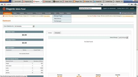 magento layout update replace block magento cms block