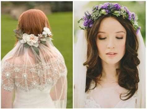 Wedding Hairstyles With Flowers And Veil by Veil Tips And Faqs Archives La Wedding