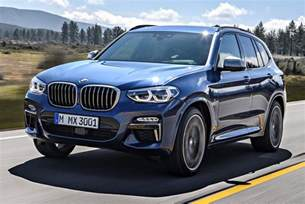 Walk In Curtain G01 Bmw X3 Unveiled New Engines Tech M40i Model