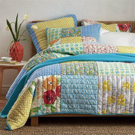 Handmade Quilted Bedspreads - compare prices on country quilts bedspreads