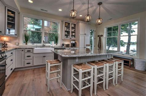 cottage kitchen islands 25 cottage kitchen ideas design pictures designing idea