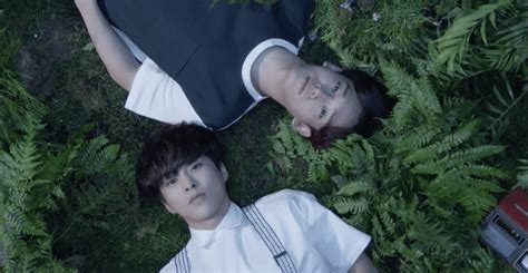 Exo Me Right K Ver Xiumin Pc exo released 2nd unreleased clip from quot me right quot mv featuring xiumin and chen