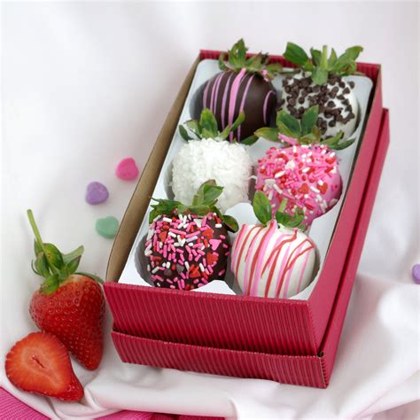 chocolate covered strawberries valentines s day idea chocolate covered strawberries