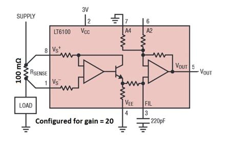 arduino current sensing resistor arduino current sensor measuring circuit electrical engineering stack exchange