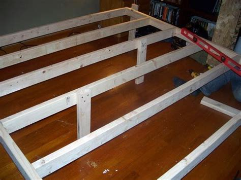 Pin By Melissa Begin On Breana S Bedroom Love Pinterest Do It Yourself Bed Frame