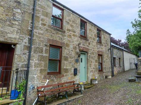 glasgow lanark and ayrshire cottages walkhighlands