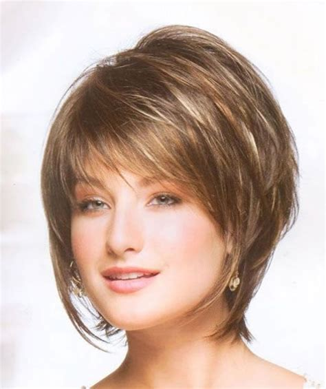 bob style haircuts for fine hair layered bob fine hair www pixshark com images