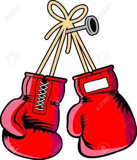 boxing gloves clip kickboxing gloves clipart